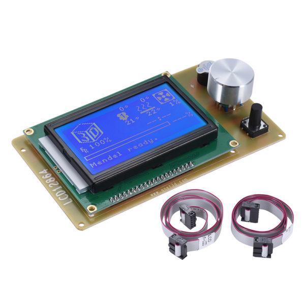 Экран 12864 LCD