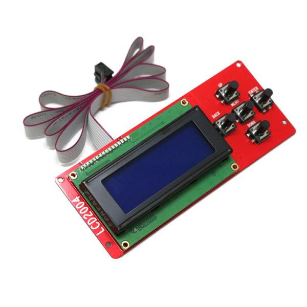 Экран 2004 LCD