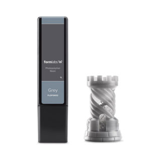 Formlabs Grey Resin