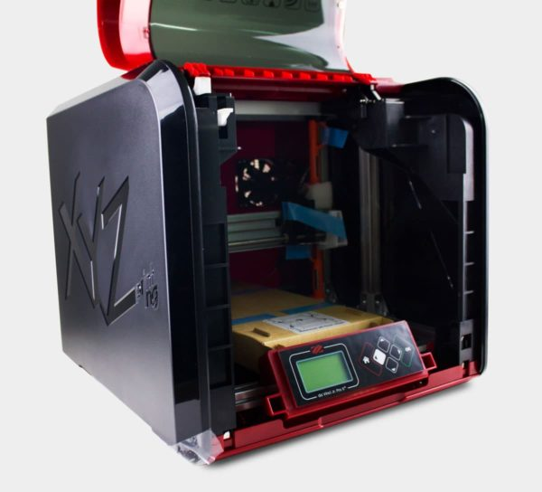 XYZPrinting da Vinci Jr. Pro X+