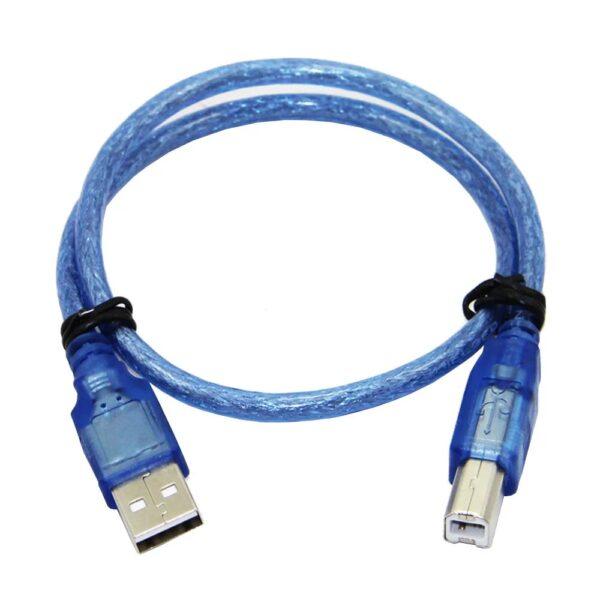 USB Type-B