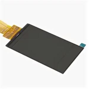 SparkMaker LCD screen1